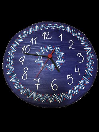 hodiny, folklor
